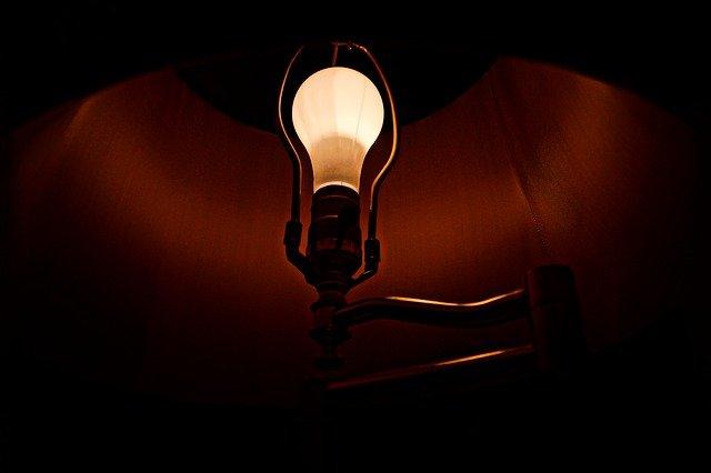 světlo inovace