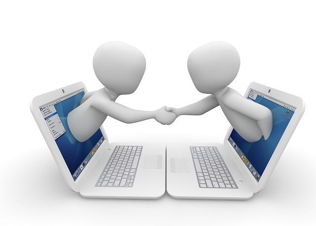 online setkání